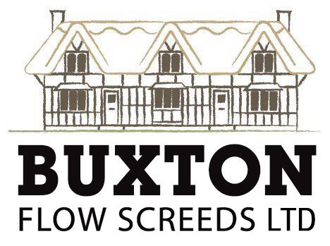 Buxton Flow Screeds - Liquid Screeds and Flowing Concrete
